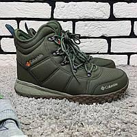 Зимние ботинки (на меху) мужские Columbia 12-048 ⏩ [ 44,45,46 ]