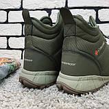 Зимние ботинки (на меху) мужские Columbia 12-048, фото 4