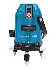 Лазерний рівень Kraissmann 5 LL 30R