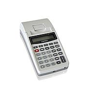 Кассовый аппарат Екселліо DP-05