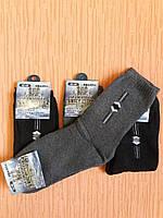 Носки мужские термо теплые махровые хлопок+стрейч р.41-44 От 6 пар по 11грн