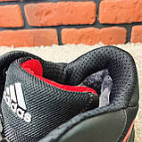Зимние ботинки (на меху) мужские Adidas Terrex  3-078⏩ [46 размер], фото 2