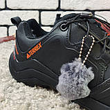 Зимние ботинки (на меху) мужские Adidas Terrex  3-079 ⏩ [ 42 размер], фото 3