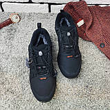 Зимние ботинки (на меху) мужские Adidas Terrex  3-079 ⏩ [ 42 размер], фото 9