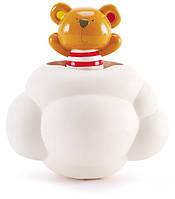 Игрушка для ванны Hape - Teddy принимает душ (E0202)