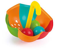 Игрушка для ванны Hape - Дождливый день (E0206)