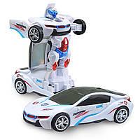 Робот-трансформер YJ388-20 (RM101001167)