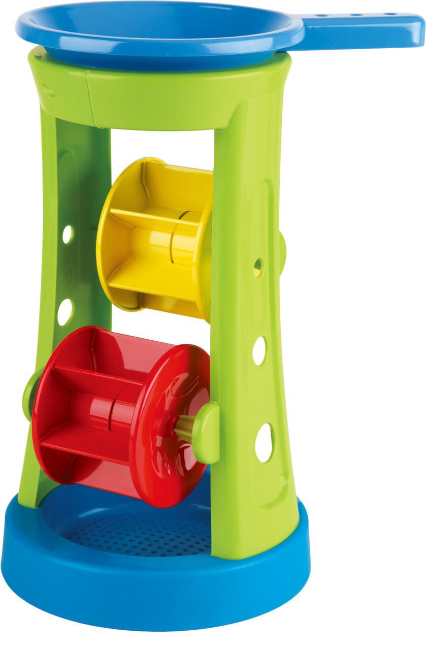 Іграшка для піску і води Нарі (E4046)