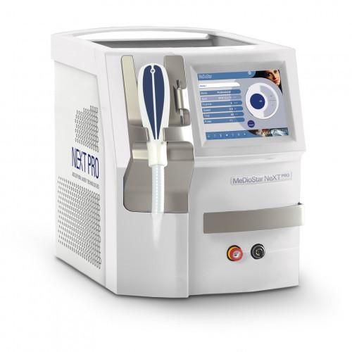 Лазер для эстетической медицины  MeDioStar NeXT PRO