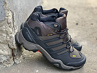 Зимние ботинки (на меху) мужские Adidas TERREX  3-085⏩ [ 42,44], фото 1