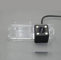 Камера заднего вида для VW Golf 6 Passat CC Scirocco (Sony CCD), фото 1