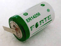 Елемент живлення FORTE ER14250/Р*, 3,6В, фото 1