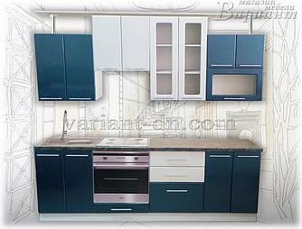 Кухня Модерн 2,4м модульная