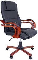 Кресло Bonro Premier черное (42000006)