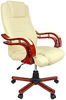 Кресло Bonro Premier бежевое (42000004)