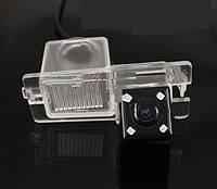 Камера заднего вида (Sony CCD) для SsangYong Rexton 2 / Kyron / Actyon 2013 / Korando