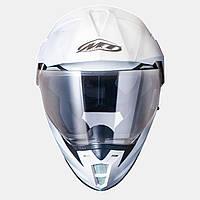 Визор для шлема MT Sunchrony Duo Sport прозрачный (V-10)