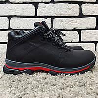 Зимние ботинки (на меху) мужские Reebok  13060 ⏩ [41,42,45 ], фото 1