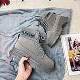 Ботинки женские демисезон  [36,38,39,40,41], фото 6