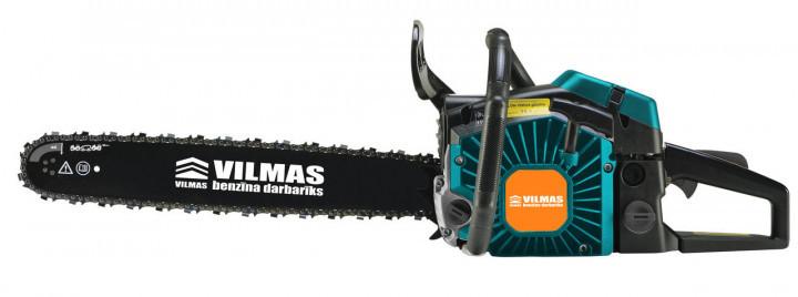 Бензопила VILMAS 52-GCS-3700