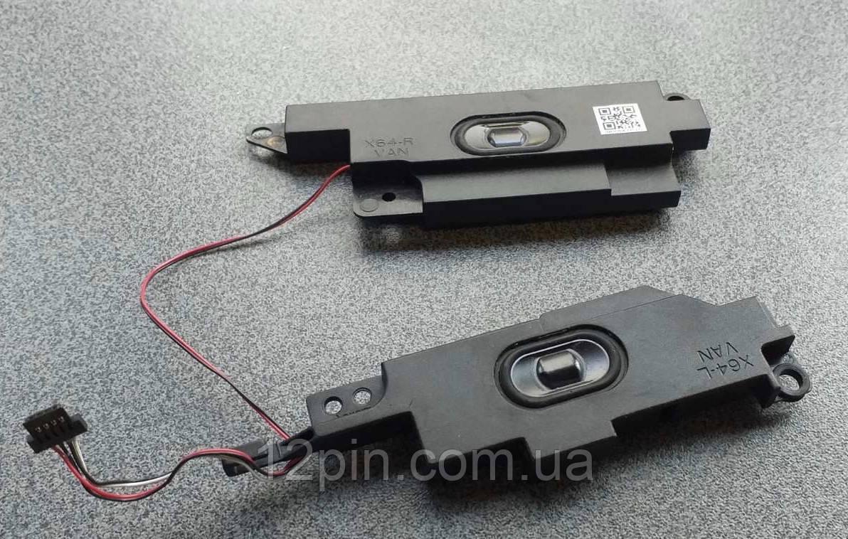 Динамики hp ProBook 470 g3 б/у оригинал