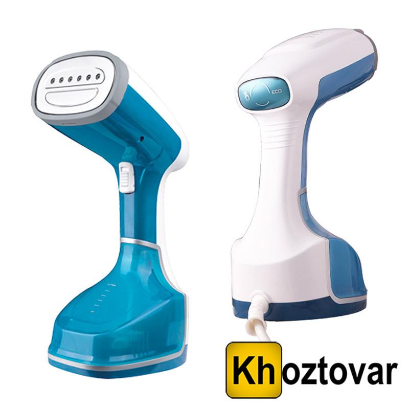 Ручной отпариватель для одежды и штор DSP KD1074 | Паровой утюг