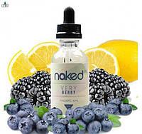 Премиум жидкость Naked 100 - Very Berry 60ml 3mg