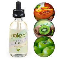 Премиум жидкость Naked 100 - Green Blast 60ml 3mg