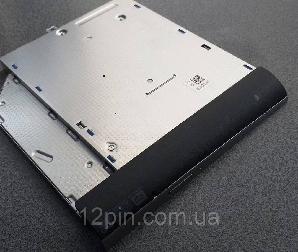 Dvd-rv оптический привод ноутбука hp ProBook 470 g3 б/у оригинал