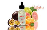 Премиум жидкость Naked 100 - Hawaiian Pog 60ml 3mg