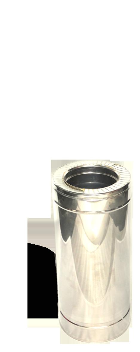 Версия-Люкс (Кривой-Рог) Труба, н/н, 0,5м, толщиной 1 мм, диаметр 220мм