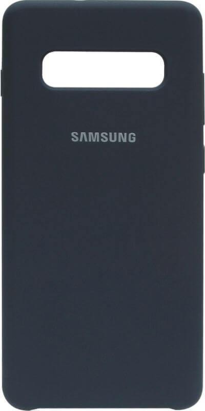 Накладка SA G975 S10 Plus dark blue Soft Case