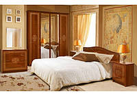 Мебель для спальни Флоренция СМ