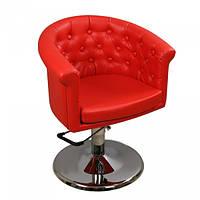 Парикмахерское кресло А-005 на гидравлике