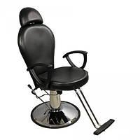 Парикмахерское кресло ZD-346B на гидравлике