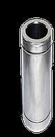 Версия-Люкс (Кривой-Рог) Труба, н/оц, 1м, толщиной 0,5 мм, диаметр 160мм
