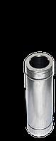 Версия-Люкс (Кривой-Рог) Труба, н/оц, 0,5м, толщиной 0,8 мм, диаметр 160мм