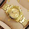 Часы Rolex Quartz Daytona Men Gold