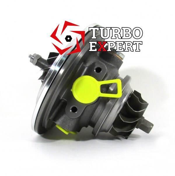 Картридж турбины 53039700069, Audi All Road, A6, S4 2.7 T Biturbo, 169/184/195 Kw, AZB/AGB, 078145701S, 1997+