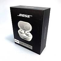 Беспроводные вакуумные наушники BOSE X1 White, фото 1