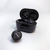 Беспроводные вакуумные наушники BOSE X1 Black