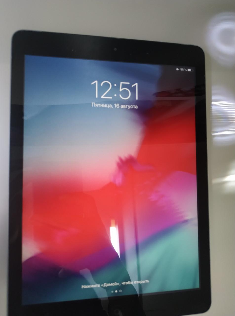 Apple A1475 iPad Air 4G 128gb планшет бомба 160803