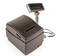Фискальный регистратор МАРИЯ-304Т с индикатором клиента ИК-110