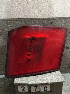 №276 Б/у фонарь задний для Mitsubishi Carisma HB 1995-2003