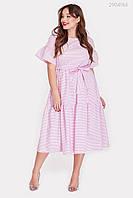 Платье Майорка (розовый) 1027621221