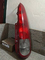 №277 Б/у фонарь задний правий  96460014 для Chevrolet Tacuma 2000-