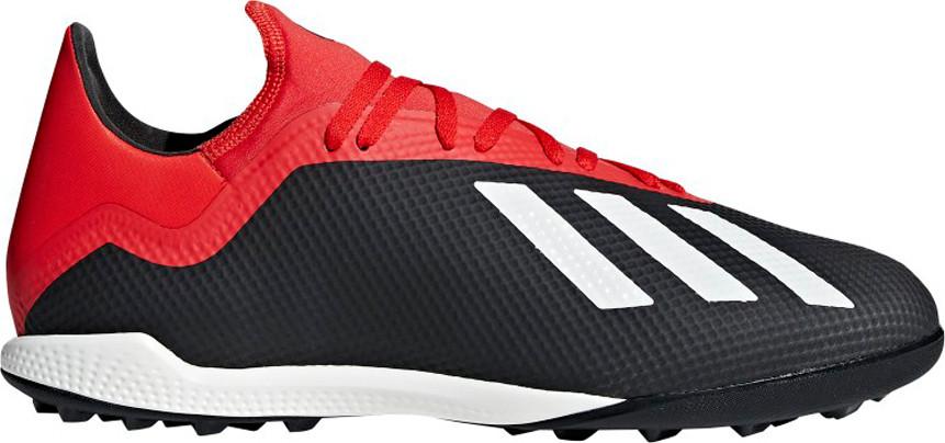 Сороконожки бутсы Adidas X Tango 18.3 TF BB9398 Оригинал