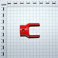 Вилка карданного вала G19204080 Gaspardo