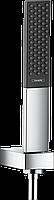 Душовий набір Hansgrohe Rainfinity 100 1Jet Porter 1.6 м