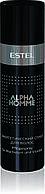 ESTEL Professional ALPHA HOMME Энергетический спрей для волос,для мужчин 100мл